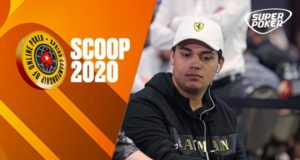 Belarmino Souza - SCOOP