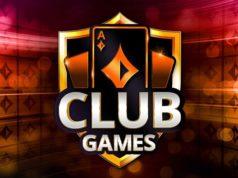 Club Games - partypoker
