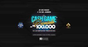 Cash Game Premiado - Liga Online H2 Brasil