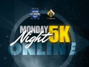 Monday Night Online - H2 Club Curitiba