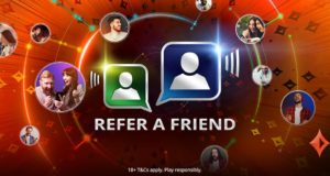 Refer-a-friend - partypoker