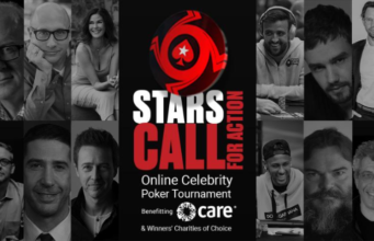 Stars Call to Action