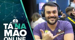 Tá na Mão Online: Mateus Moraes