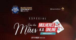 Torneio de Dia das Mães - Liga Online H2 Brasil