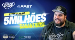 Transmissão PPST com Victor Marques - PPPoker