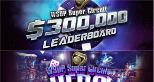 WSOPC Series - Natural8