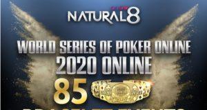 WSOP na Natural8
