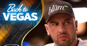 Michael Mizrachi - Back to Vegas