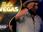 Bryce Yockey - Back to Vegas