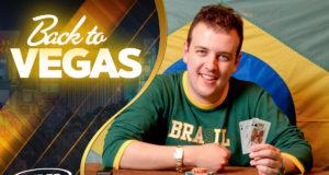 Alexandre Gomes - Back to Vegas