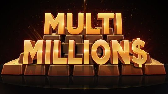 Multi Millions do Natural8