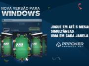 Novo software para PC - PPPoker