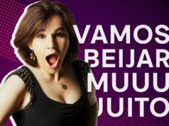 Live da Claudia Rodrigues