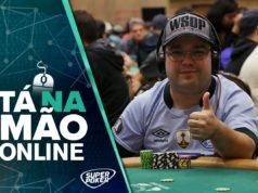 Gustavo Pinto - Tá na Mão Online