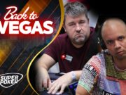 Back to Vegas: Chris Moneymaker x Phil Ivey