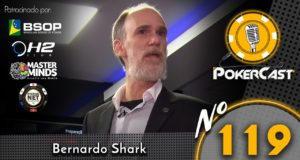 Marcos Bernardo - Pokercast 119