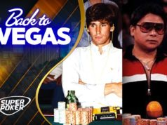 Back to Vegas: Phil Hellmuth vs Johnny Chan