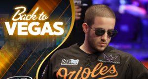 Back to Vegas: Greg Merson