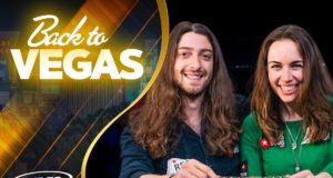 Back to Vegas: Igor Kurganov e Liv Boeree