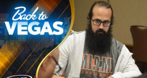 Back to Vegas: Jason Mercier