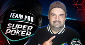 Gustavo Venâncio - SuperPoker Team Pro