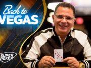Back to Vegas: Roberly Felício