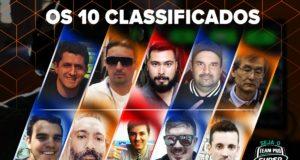 Classificados de junho - SuperPoker Team Pro