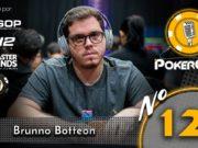 Brunno Botteon - Pokercast 122