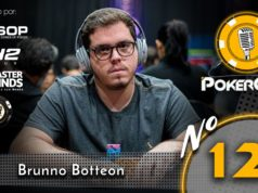 Brunno Botteon - Pokercast 122