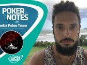 """Samba Poker Team: """"Séries e COVID - Rotina, insights e reflexões"""", por Daniel Melo"""