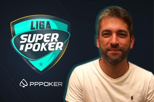 Ricardo Lima - Liga SuperPoker