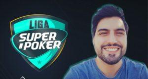 Filipe Facina - Liga SuperPoker