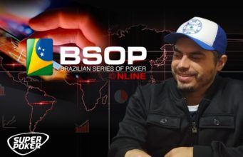 Juliano Sasseron - BSOP Online