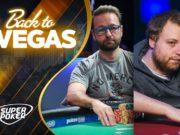 Back to Vegas: Daniel Negreanu vs Joe McKeehen