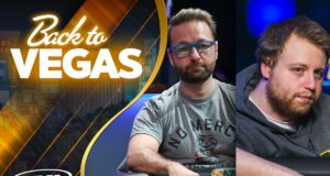 Back to Vegas: Daniel Negreanu vs Joe McKeehen