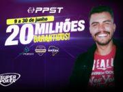 Gustavo dos Santos - PPST