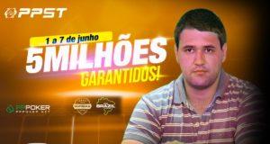 Henrique Santana - PPST