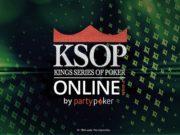 KSOP Online - partypoker