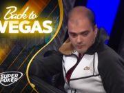Back to Vegas: Antoine Labat