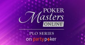 Poker Masters PLO - partypoker
