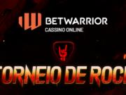 Torneio de Rock - BetWarrior