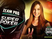 Eduarda Schimieguel - SuperPoker Team Pro