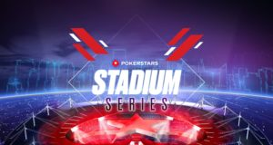 Stadium Series PokerStars