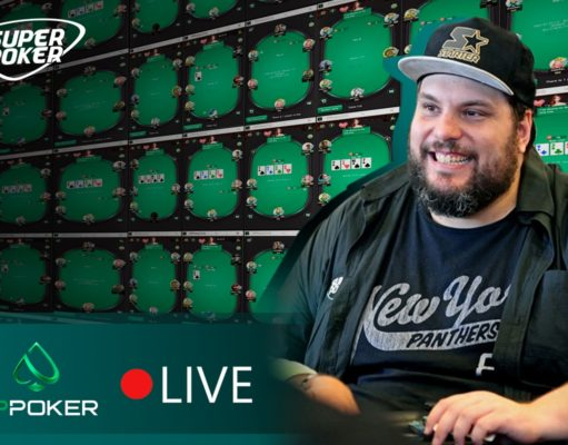 PPPoker com Victor Marques