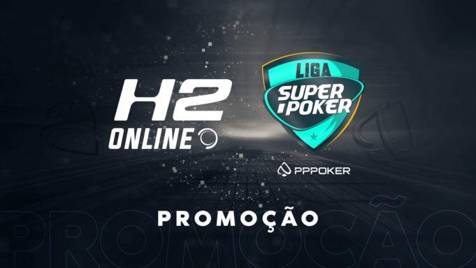 Liga SuperPoker Promoção