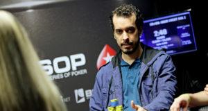Alex Bez - BSOP Floripa