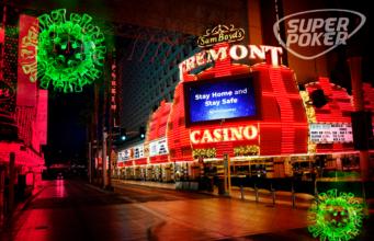 Poker e pandemia: o efeito do Covid-19