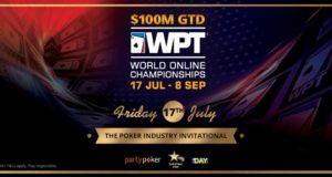WPT Poker Industry Invitational