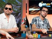 Rafael Caiaffa e Rafael Moraes