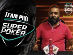 Sebastien Vassou - SuperPoker Team Pro